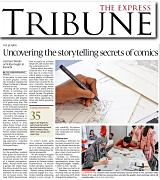 The Express Tribune 7.10.2016