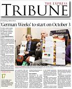The Express Tribune 30.9.2016