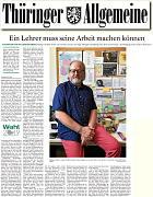 Thüringer allgemeine sie sucht ihn